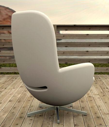 椅子都会发光了人类已经无法阻止创意的脚步